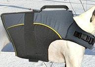 Bulldog dog vest-Dog Coat for Bulldog