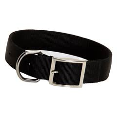 Extra comfort dog collar