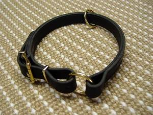 choke dog collar for dog