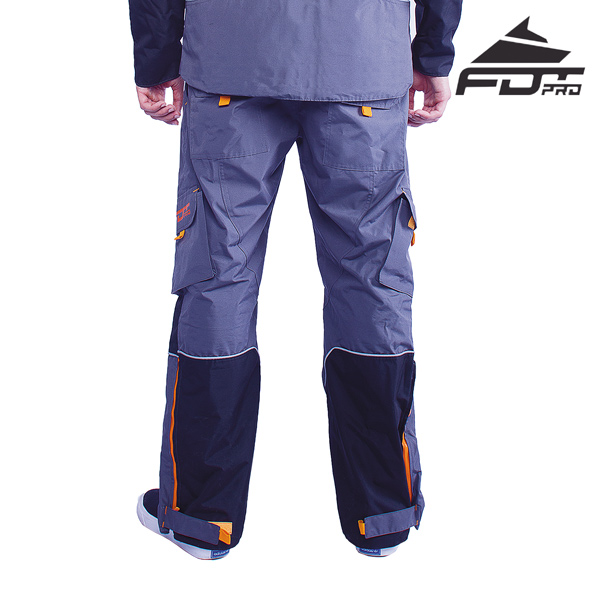 Durable FDT Professional Pants for Everyday Activities